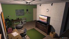 Raumgestaltung Kurbi in der Kategorie Schlafzimmer