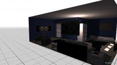 Raumgestaltung laci room in der Kategorie Schlafzimmer