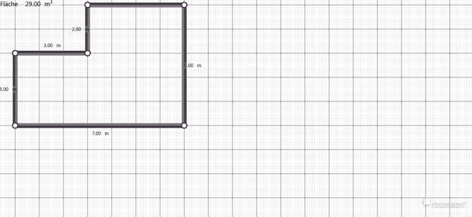 Raumgestaltung lala in der Kategorie Schlafzimmer