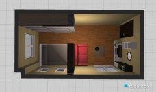 Raumgestaltung Lamprini in der Kategorie Schlafzimmer