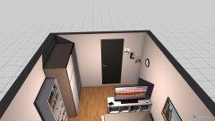 Raumgestaltung lara 2 in der Kategorie Schlafzimmer