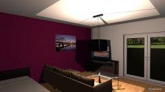 Raumgestaltung larissa lüdecke in der Kategorie Schlafzimmer