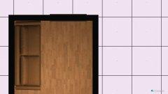 Raumgestaltung Lathusenstraße GZ in der Kategorie Schlafzimmer