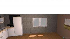 Raumgestaltung Laura in der Kategorie Schlafzimmer