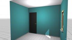 Raumgestaltung lavinio in der Kategorie Schlafzimmer