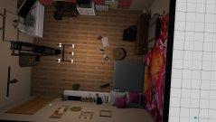 Raumgestaltung leena in der Kategorie Schlafzimmer