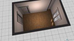 Raumgestaltung Leer in der Kategorie Schlafzimmer