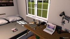 Raumgestaltung leipzig in der Kategorie Schlafzimmer