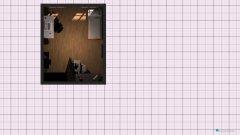 Raumgestaltung Lena's Kawaii room (Nr.2) in der Kategorie Schlafzimmer