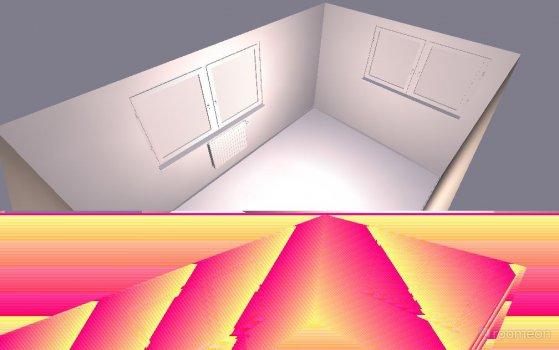 Raumgestaltung lena2 in der Kategorie Schlafzimmer