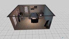 Raumgestaltung Lenq in der Kategorie Schlafzimmer