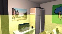 Raumgestaltung leon#s home in der Kategorie Schlafzimmer