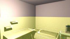Raumgestaltung leon#s zimmer 2 in der Kategorie Schlafzimmer