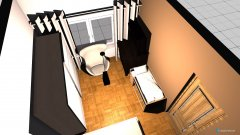 Raumgestaltung leos in der Kategorie Schlafzimmer