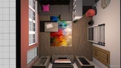 Raumgestaltung leticia in der Kategorie Schlafzimmer
