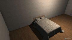 Raumgestaltung lhagwaa in der Kategorie Schlafzimmer