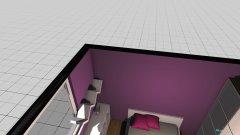 Raumgestaltung LIA in der Kategorie Schlafzimmer