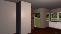 Raumgestaltung lidija prave dimenzije in der Kategorie Schlafzimmer