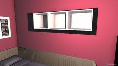 Raumgestaltung lieblingsraum in der Kategorie Schlafzimmer