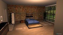 Raumgestaltung lighting in der Kategorie Schlafzimmer