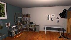 Raumgestaltung linusepp in der Kategorie Schlafzimmer