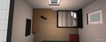 Raumgestaltung LIRAN in der Kategorie Schlafzimmer