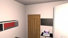 Raumgestaltung lisa 2 in der Kategorie Schlafzimmer