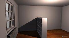 Raumgestaltung lisls room in der Kategorie Schlafzimmer