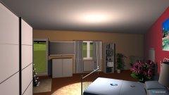 Raumgestaltung livQueen in der Kategorie Schlafzimmer