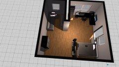 Raumgestaltung Lk in der Kategorie Schlafzimmer