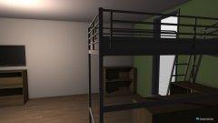 Raumgestaltung .ll in der Kategorie Schlafzimmer