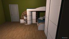 Raumgestaltung llk in der Kategorie Schlafzimmer