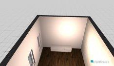 Raumgestaltung lll in der Kategorie Schlafzimmer