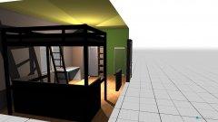 Raumgestaltung Llus in der Kategorie Schlafzimmer