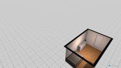 Raumgestaltung Lol in der Kategorie Schlafzimmer