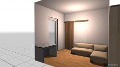 Raumgestaltung Lola2 in der Kategorie Schlafzimmer
