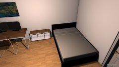 Raumgestaltung Lorenz Kiel in der Kategorie Schlafzimmer
