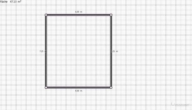 Raumgestaltung Lothar in der Kategorie Schlafzimmer