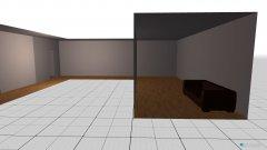 Raumgestaltung love 2 floor in der Kategorie Schlafzimmer