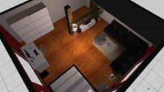 Raumgestaltung love it in der Kategorie Schlafzimmer