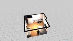 Raumgestaltung Luca´s Zimmer in der Kategorie Schlafzimmer
