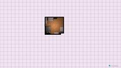 Raumgestaltung Luca Zimmer in der Kategorie Schlafzimmer