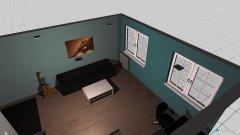 Raumgestaltung lucy in der Kategorie Schlafzimmer