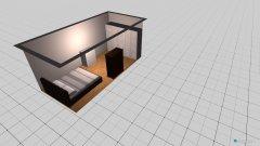 Raumgestaltung lüls in der Kategorie Schlafzimmer