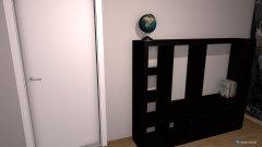 Raumgestaltung luka's room in der Kategorie Schlafzimmer
