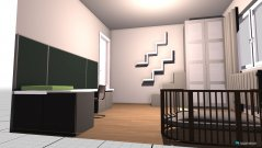 Raumgestaltung Lukai 2 in der Kategorie Schlafzimmer