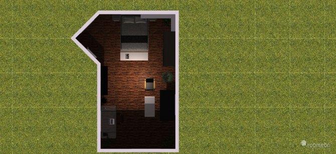 Raumgestaltung Lukas Zimmer in der Kategorie Schlafzimmer