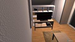Raumgestaltung lukas in der Kategorie Schlafzimmer