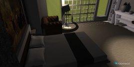 Raumgestaltung Luxe  in der Kategorie Schlafzimmer
