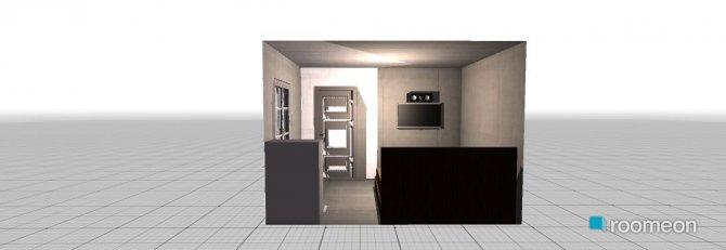 Raumgestaltung mãe in der Kategorie Schlafzimmer